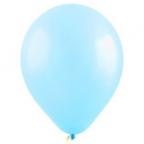 Шар Турция Пастель Светло-голубой / Blue