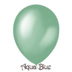 Металлик Морская Волна / Aqua Blue