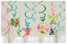 Спираль Disney Феи