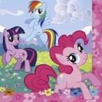 Шар Салфетка My Little Pony