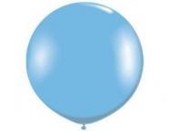 1 метр пастель Голубой