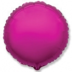 Круг Лиловый / Purple