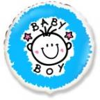 Круг / Мальчик