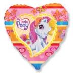 Сердце / Моя маленькая лошадка