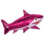 Акула фуксия