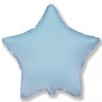 Звезда Пастель Голубой / Blue