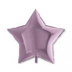 Звезда Металлик Сиреневый / Lilac