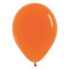 Шар Колумбия Кристал Оранжевый / Orange