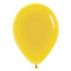 Шар Колумбия Кристал Жёлтый / Yellow