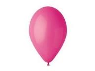Шар Италия Пастель Темно-розовый / Fuchsia R-07
