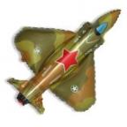 Шар Супер истребитель военный