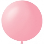 Шар 1 метр Розовый