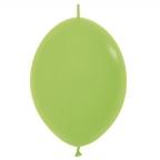 Шар S Линколун Пастель Светло-зелёный / Key Lime