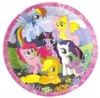 Шар Тарелка My Little Pony