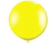Шар Олимпийский пастель Желтый