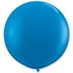 Шар Олимпийский пастель Синий