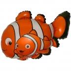 Шар Рыба Клоун-2