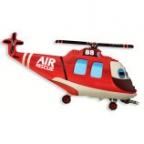 Шар Вертолет спасательный