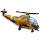 Шар Вертолет военный