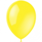 Шар Декоратор Желтый / Yellow