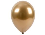 "Шар Q 11"" Хром Золото / Gold"