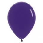 Шар Китай Пастель фиолетовый