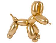 ШДМ 260Q Золото (Зеркальные шары) / Gold
